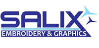 Salix Embroidery and Graphics
